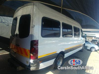 Volkswagen Other Crafter 2.0 TDI 22seat Manual 2010 in South Africa