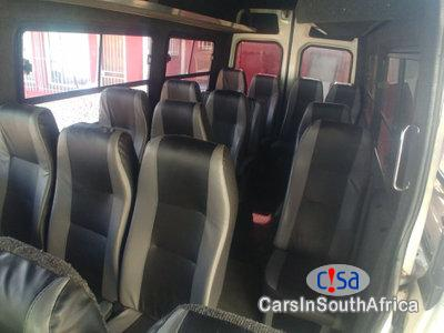Picture of Volkswagen Other Crafter 2.0 TDI 22seat Manual 2010 in South Africa