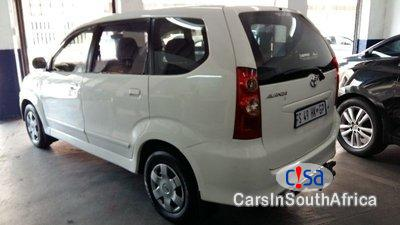 Picture of Toyota Avanza 15sx Manual 2011