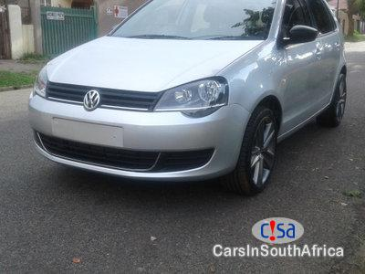 Pictures of Volkswagen Polo 1.4 Manual 2018