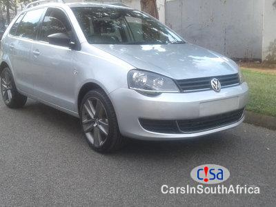 Volkswagen Polo 1.4 Manual 2018 in South Africa