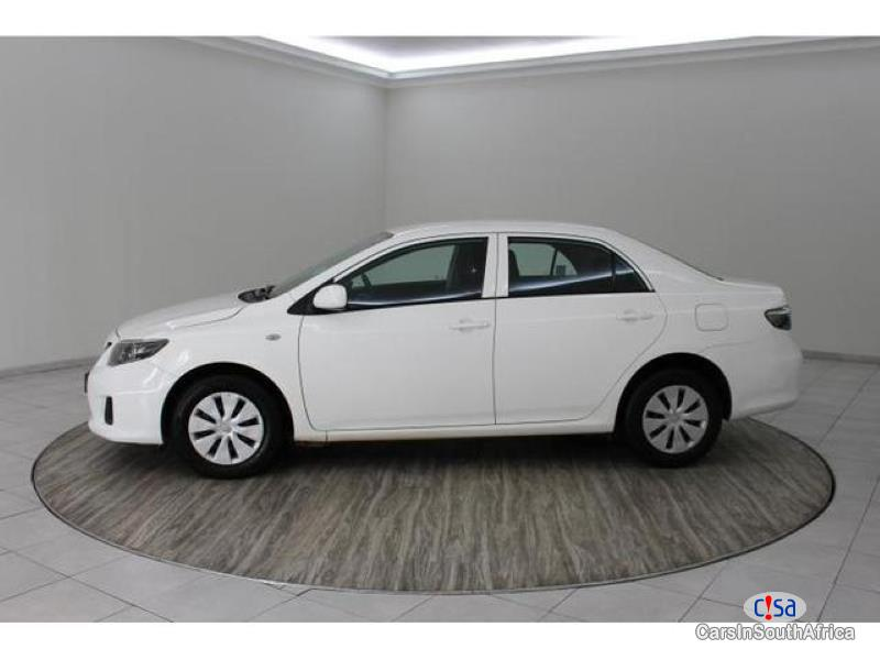 Picture of Toyota Corolla Manual 2016 in Gauteng