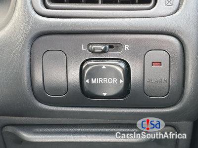 Toyota Corolla 1.8 Automatic 2003 - image 12
