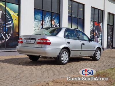 Toyota Corolla 1.8 Automatic 2003 in Mpumalanga