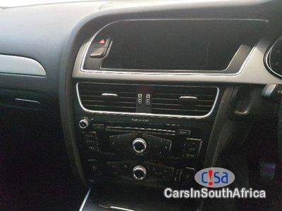 Audi A4 2.0 Manual 2015 - image 10