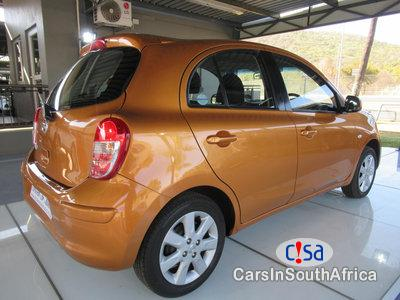 Picture of Nissan Micra 1.5 Manual 2012 in Eastern Cape