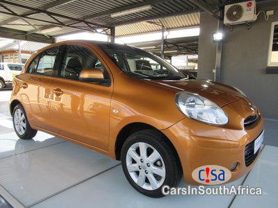 Picture of Nissan Micra 1.5 Manual 2012 in South Africa