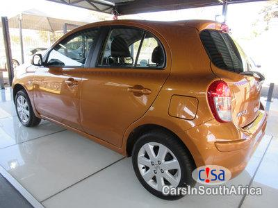 Nissan Micra 1.5 Manual 2012 in Eastern Cape - image
