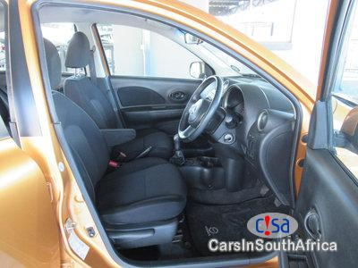 Nissan Micra 1.5 Manual 2012 in South Africa - image