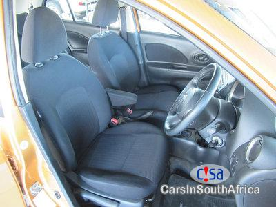 Nissan Micra 1.5 Manual 2012 - image 9