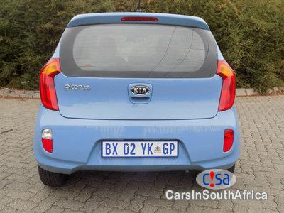 Picture of Kia Picanto 1.2 Manual 2013 in Free State