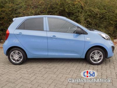 Picture of Kia Picanto 1.2 Manual 2013 in South Africa