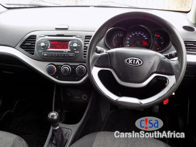 Kia Picanto 1.2 Manual 2013 in South Africa - image