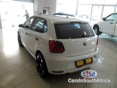 Volkswagen Polo 1.2 Manual 2017 in Northern Cape