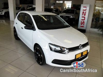 Volkswagen Polo 1.2 Manual 2017 in South Africa