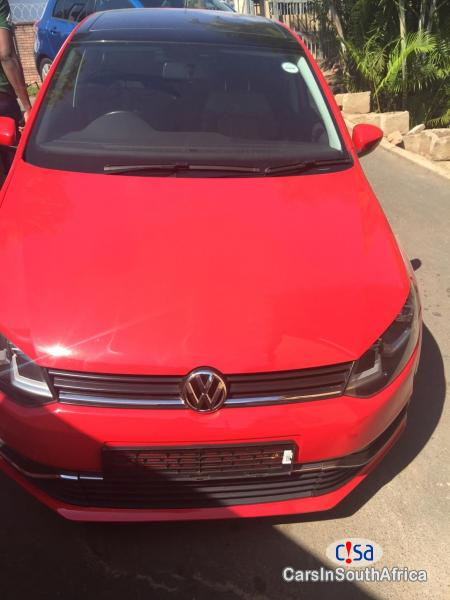 Pictures of Volkswagen Polo 1.2 Manual 2016