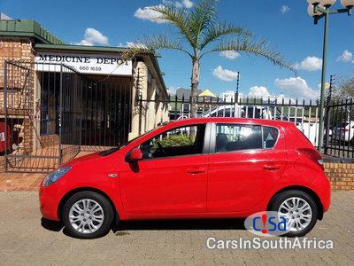 Hyundai i20 1.4 Manual 2013 in Eastern Cape