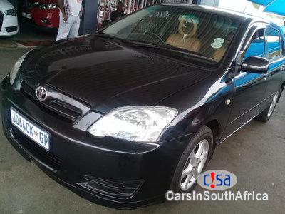 Pictures of Toyota Runx 140i Rt Manual 2006