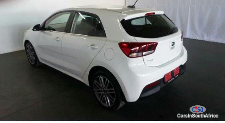 Hyundai i20 Manual 2015 in South Africa