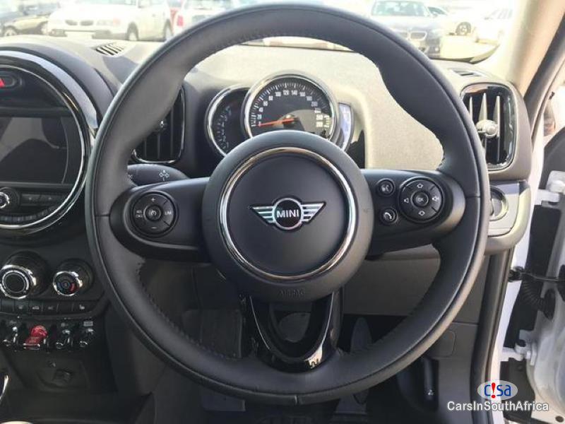 Picture of Mini Cooper Automatic 2018 in South Africa