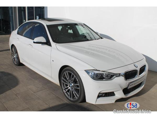 Picture of BMW 3-Series Automatic 2014 in KwaZulu Natal