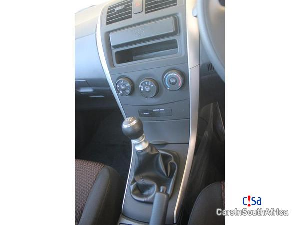 Picture of Toyota Corolla Eco Manual 2016 in Eastern Cape
