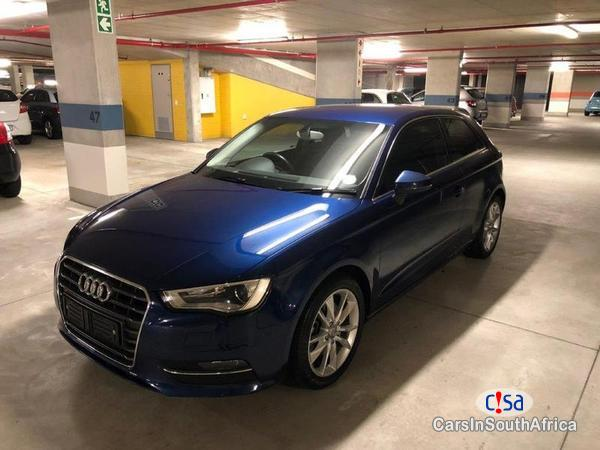 Audi A3 Automatic 2015 in North West