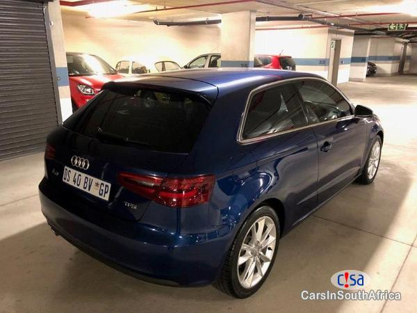 Picture of Audi A3 Automatic 2015 in South Africa