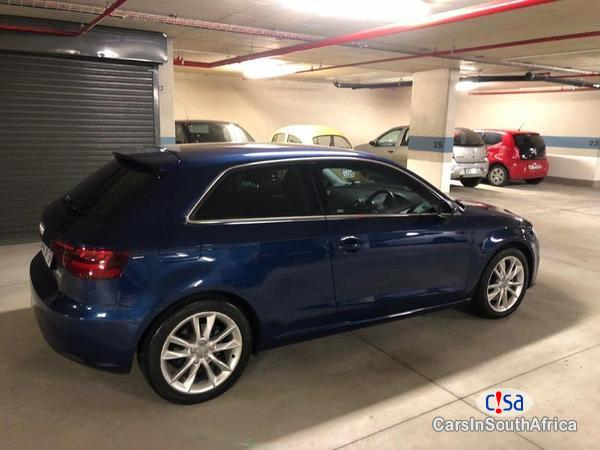 Audi A3 Automatic 2015 in North West - image