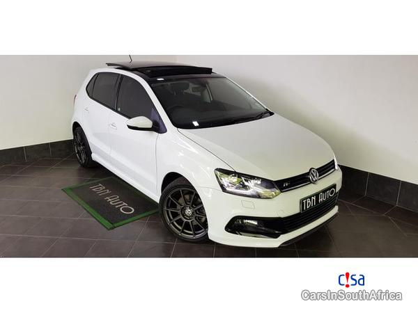 Picture of Volkswagen Polo Automatic 2017