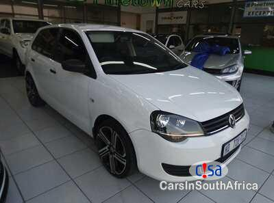 Picture of Volkswagen Polo 1.4 GP Manual 2016
