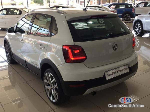 Picture of Volkswagen Polo Manual 2015 in Gauteng