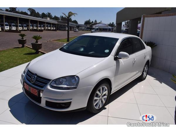 Picture of Volkswagen Jetta Manual 2009