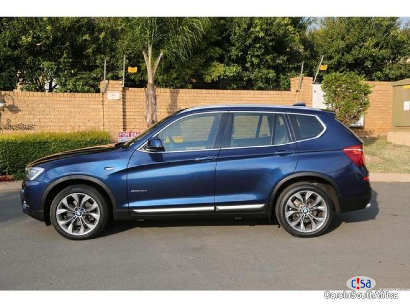 BMW X3 Automatic 2014 in North West