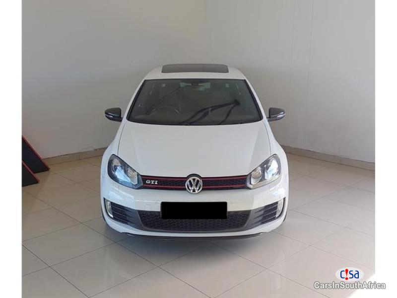 Volkswagen Golf Automatic 2010