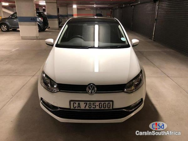 Volkswagen Polo 1.2 Manual 2014 in South Africa