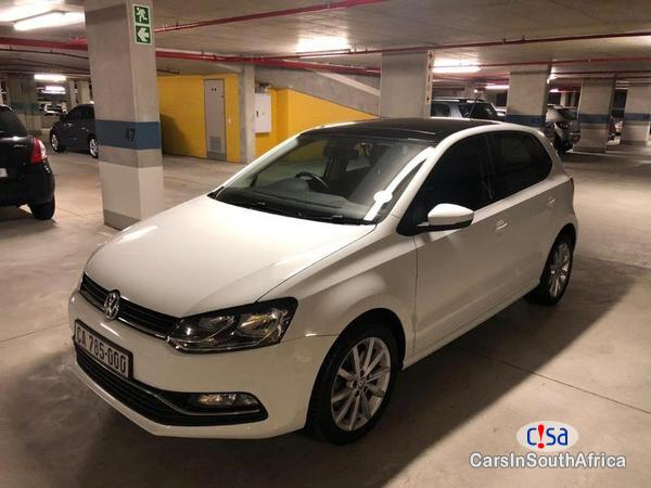 Picture of Volkswagen Polo 1.2 Manual 2014 in Limpopo