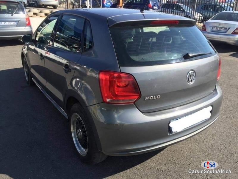 Pictures of Volkswagen Polo 1.4L Manual 2013