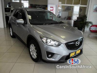 Picture of Mazda CX-5 2.0 Automatic 2013
