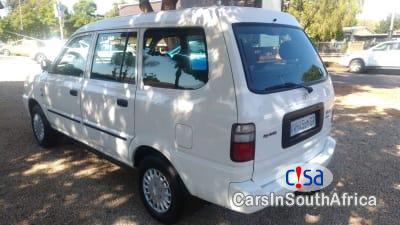 Toyota Condor Manual 2004 in Gauteng