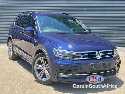 Picture of Volkswagen Tiguan 2.0 Manual 2017