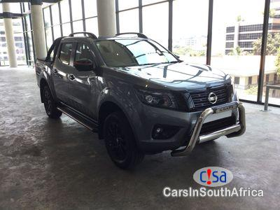 Picture of Nissan Navara 3.0 Automatic 2019