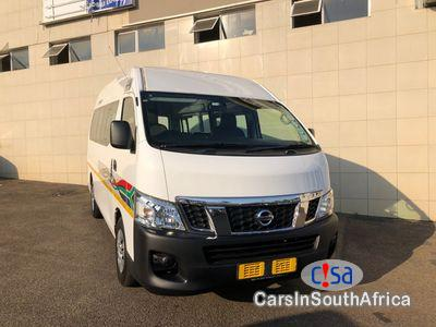 Picture of Nissan NV350 2.5 Manual 2017