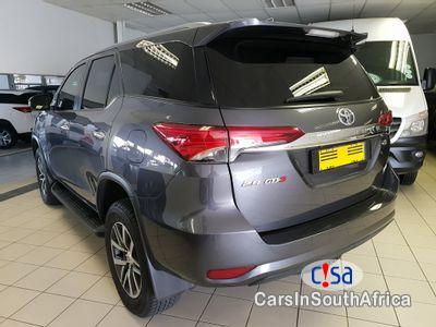 Toyota Fortuner 2.8 Automatic 2016 in North West