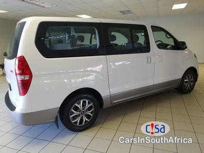 Hyundai H-1 2.5 Automatic 2017 in North West