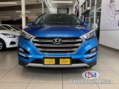 Picture of Hyundai Tucson 2.0 Automatic 2019