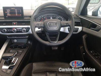 Audi A4 2.0 Automatic 2017 in Western Cape