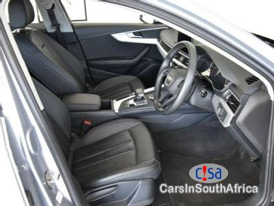 Audi A4 2.0 Automatic 2017 in South Africa