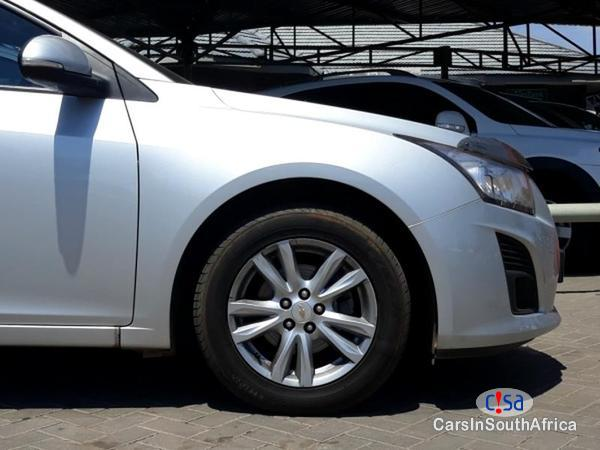 Picture of Chevrolet Cruze Manual 2014 in Eastern Cape