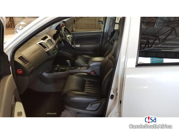 Picture of Toyota Hilux Automatic 2011 in Limpopo